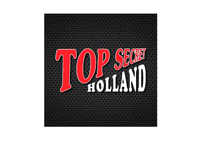 TOP SECRET HOLLAND